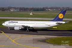 h (Plane-in-Frame) Tags: lufthansa airbus daiai