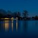 Le Loiret - Heure bleue