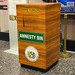 Amnesty Bin - Hawaii Department of Agriculture - Honolulu Airport