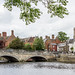 Town Bridge, Bedford, England