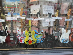 Friday, 14th, Miniature Replica Guitars IMG_6109 (tomylees) Tags: miniature guitars holborn london february 2020 14th friday project 365