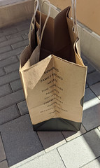 Sur La Table Bag 2-15-20 (3) (Photo Nut 2011) Tags: bag