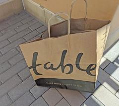Sur La Table Bag 2-15-20 (1) (Photo Nut 2011) Tags: bag