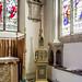 St Paul's Church, Bedford, England