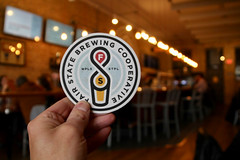 Fair State Brewing Cooperative (taptraveler) Tags: brewery minneapolis minnesota taproom
