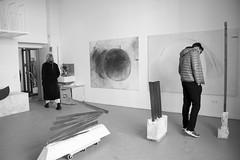 Städelschule Rundgang 2020-bw_20200215_3378.jpg (Barbara Walzer) Tags: kunst städelschulerundgang2020