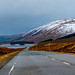 A890 Direction Strathcarron, With typical Scottish Highlands Congested roads ;)