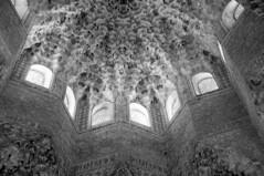 Sala de los Abencerrajes (kong niffe) Tags: saladelosabencerrajes abencerrajes alhambra granada españa spain spania palace moorish moors muslim islam art dome muqarnasdome muqarnas architecture towering