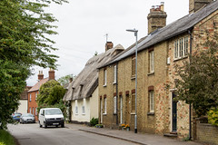 Photo of Church End, Gamlingay, England