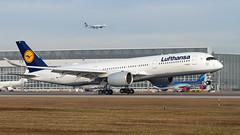 Lufthansa A350-941; D-AIXH (AlexK3800) Tags: lufthansa a350941 daixh daixd