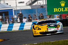 Gunnar G99 Porsche 911 GT1-1 (rickstratman26) Tags: car cars racecar racecars racing motorsport motorsports canon daytona speedway florida rolex 24 heritage vintage porsche 911 gt1