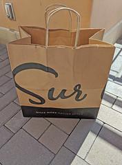 Sur La Table Bag 2-15-20 (2) (Photo Nut 2011) Tags: bag