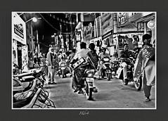 Street photography (Rajavelu1) Tags: india art availablelight creative streetphotography handheld blackandwhitestreetphotography nightstreetphotography nighthandheldstreetphotography candidstreetphotography artdigital