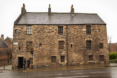 Photo of Provand's Lordship