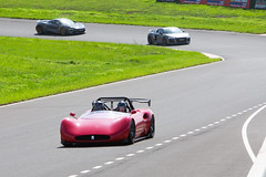 Happy Laps - Luddenham Raceway 2020-11 (andrew edgar .......) Tags: luddenham raceway bugatti veyron mclaren porsche drift laps sydney aystralia haltech sunshine green track