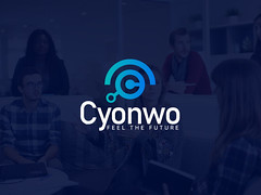 Cyonwo (studiokingportfolio) Tags: minimalist logof lat professional business logo brand identity design modern flat minimal luxury creative management consulting financial wealth advisor iconic vector crafted custom hand drawn enterprise