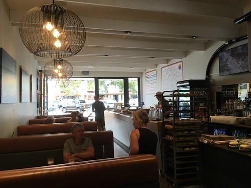 Bayside Burgers in Dunsborough