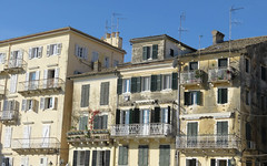 Corfu Old Town #1 (jimsawthat) Tags: architecture corfu oldtown greece architecturaldetails