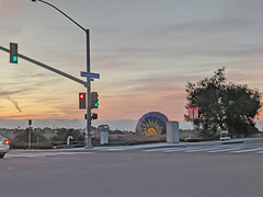 Torrey Highlands 1-4-20 (3) (Photo Nut 2011) Tags: torreyhighlands sandiego california sunset balloon