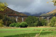 DSC02644 Glenfinnan, Scotland (Fernando Sa Rapita) Tags: scotland highlands glenfinnan viaduct landscape paisaje nature sony sonyrx100 sonydscrx100