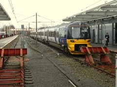 Ilkley (Jacobite52) Tags: 333 class333 northern railway train bradford