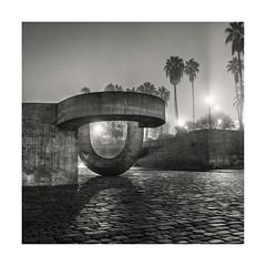 Sevilla (jlavila) Tags: 2019 fog guadalquivir igjlavila2018 mist niebla noviembre rio sevilla spain