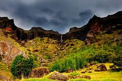 Central Iceland (klauslang99) Tags: klauslang nature naturalworld europe iceland central waterfalls landscape
