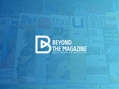 Beyond The Magazine (studiokingportfolio) Tags: minimalist logof lat professional business logo brand identity design modern flat minimal luxury creative management consulting financial wealth advisor iconic vector crafted custom hand drawn enterprise