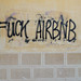 Fuck Airbnb