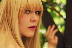 Waiting for Spring (RickB500) Tags: portrait girl rickb rickb500 model beauty expression face cute hair allegra