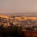 Jerusalem from the Southeast