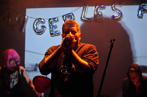 Brass - 20200214 - Les Hommes Boites - Te Manger Les Fesses