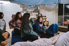 2020_02_14_UCLA_A2F_SophJuniorSisSleepover-11 (Gracepoint LA) Tags: a2f ucla sophomores junior sisters night sleepover friday oprosalindchang winter quarter