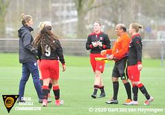 ARC - UVS (Decal Digitale Communicatie) Tags: arcuvs alphenaandenrijn leiden tweedeklassebvrouwen voetbal vrouwenvoetbalsport zuidholland netherlands
