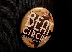 The Beat Circus & Ernesto Zucconi - Concerto Tributo ad Elvis Presley