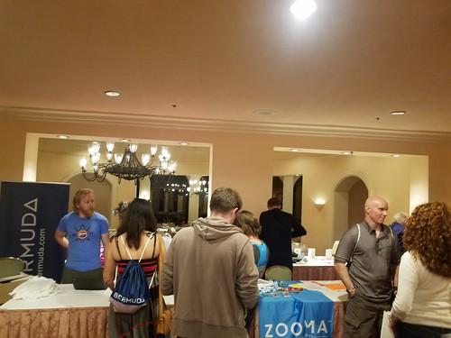 Zooma Bermuda