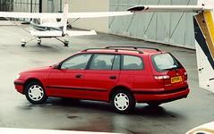 Toyota Carina E GS TD (VAGDave) Tags: toyota carina e gs td 1996