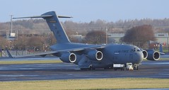 Photo of 00-0171 C17 USAF ANCHORAGE