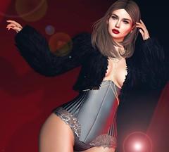 ♥ (♛Lolita♔Model-Blogger) Tags: lolitaparagorn mimikri narcisse lyrium blog blogger blogs beauty bodymesh bento