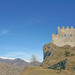 2020-02-08 (09) Sion. Château de Tourbillon (XIIe siècle)