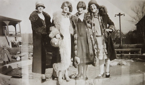 DREAM AND TRANSFER - Impressions of the 1920s *