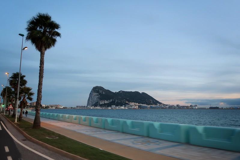 Gibraltar, UK.