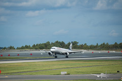 Freebird - TC-FBV - A320-200 (Aviation & Maritime) Tags: tcfbv freebird freebirdairlines airbus a320 airbus320200 a320200 airbus320 bgo enbr flesland bergenairportflesland bergenlufthavnflesland bergen norway