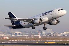 Airbus A319 -114 LUFTHANSA D-AILM 694 Francfort décembre 2019 (Thibaud.S.) Tags: airbus a319 114 lufthansa dailm 694 francfort décembre 2019