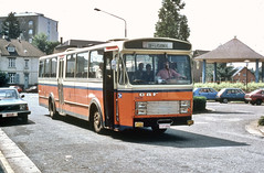 554111 S DIFFERDANGE (brossel 8260) Tags: belgique bus sncv prives namur gilson