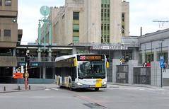 644073 270 (brossel 8260) Tags: belgique bus prives delijn brabant moderntoerismevanriet