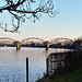 Barnes Bridge / (Rail)