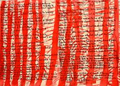 La Carta di Joop. (Enrico Luigi Delponte) Tags: lacartadijoop joopspaper arte art kunst disegni drawing calligrafi calligraphy cartamagnanigiotto