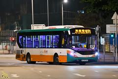 NWFB Alexander Dennis Enviro 200 MMC 10.7m (ADL bodywork) (kenli54) Tags: nwfb newworldfirstbus bus buses doubledeck doubledecker hongkongbus hongkong 2504 vd8336 971 noadv alexander adl dennis enviro e200 mmc facelift dart cummins