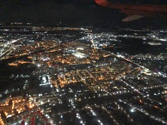 Kyiv by night (Кевін Бієтри) Tags: kyiv kyivukraine ukraine ua ukraina night kyivbynight spotterbietry kevinbiétry iphonex city landscape aerialphotography view metropolitanarea aerialview cityscape